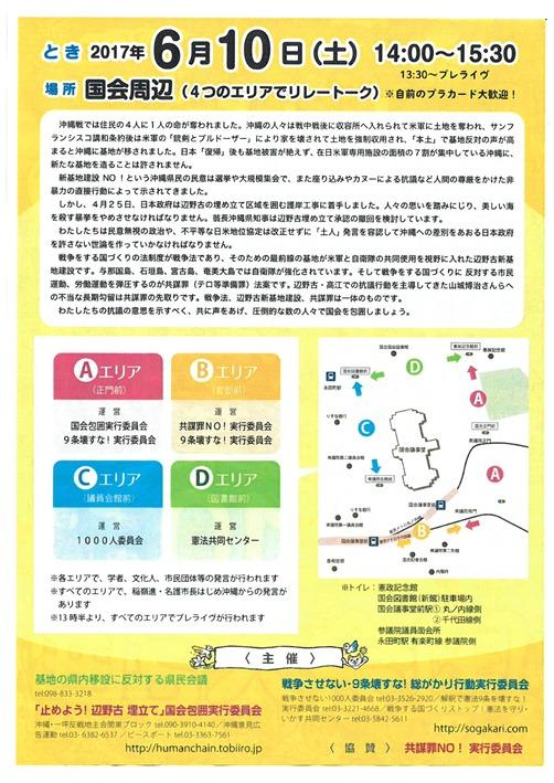 20170610国会包囲(B)