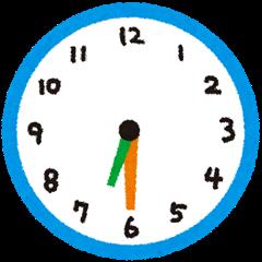 clock_0630