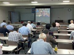 「今こそ社保協の出番」県社会保障推進協議会が総会を開催