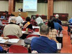 11・23争議権利討論集会「コロナ禍による職場・現場のとりくみ、今後の展望を語る」