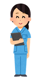 job_nurse_iryouyou_scrub_woman